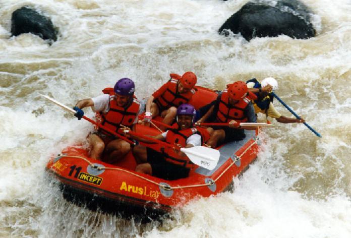 rafting-citytourjakarta
