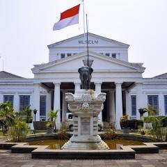 Historical Batavia Tour