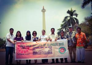 City Tour Jakarta with Seamolec