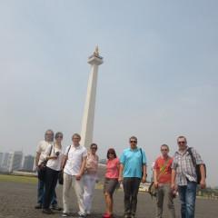 Kharisma Indonesia