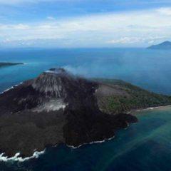 Krakatau Tour