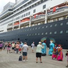 Jakarta Highlight (Cruise Passengers Tour)