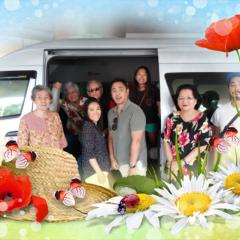 Spiritual Tour