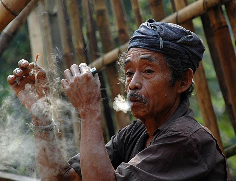 Baduy Tribe Tour