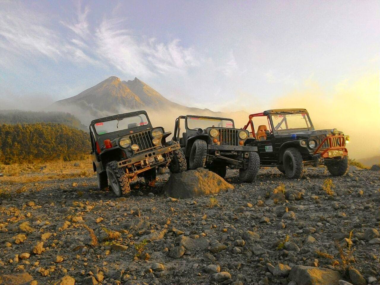 Off Road Jeep Hd Wallpaper >> Jogjakarta Tours | City Tour Jakarta