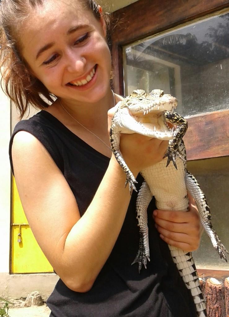 taman reptile taman mini